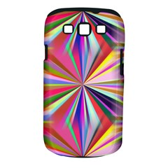 Star A Completely Seamless Tile Able Design Samsung Galaxy S III Classic Hardshell Case (PC+Silicone)