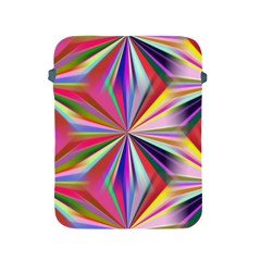 Star A Completely Seamless Tile Able Design Apple iPad 2/3/4 Protective Soft Cases
