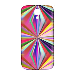 Star A Completely Seamless Tile Able Design Samsung Galaxy S4 I9500/i9505  Hardshell Back Case