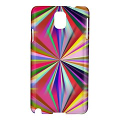 Star A Completely Seamless Tile Able Design Samsung Galaxy Note 3 N9005 Hardshell Case