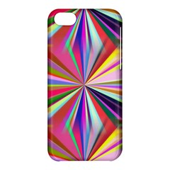 Star A Completely Seamless Tile Able Design Apple Iphone 5c Hardshell Case