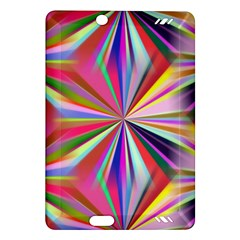 Star A Completely Seamless Tile Able Design Amazon Kindle Fire Hd (2013) Hardshell Case