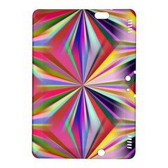 Star A Completely Seamless Tile Able Design Kindle Fire HDX 8.9  Hardshell Case