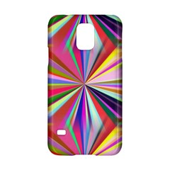 Star A Completely Seamless Tile Able Design Samsung Galaxy S5 Hardshell Case