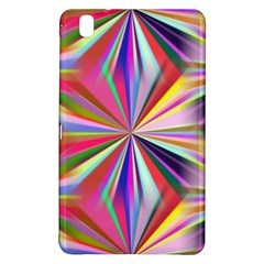 Star A Completely Seamless Tile Able Design Samsung Galaxy Tab Pro 8.4 Hardshell Case
