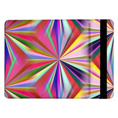 Star A Completely Seamless Tile Able Design Samsung Galaxy Tab Pro 12.2  Flip Case