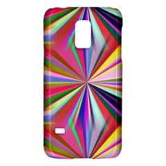Star A Completely Seamless Tile Able Design Galaxy S5 Mini