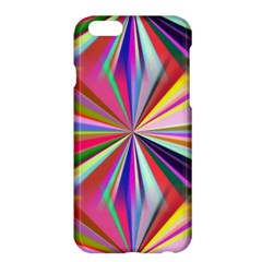 Star A Completely Seamless Tile Able Design Apple iPhone 6 Plus/6S Plus Hardshell Case
