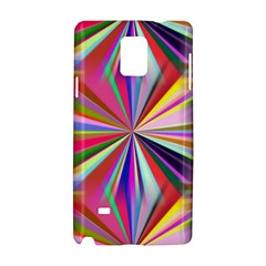 Star A Completely Seamless Tile Able Design Samsung Galaxy Note 4 Hardshell Case