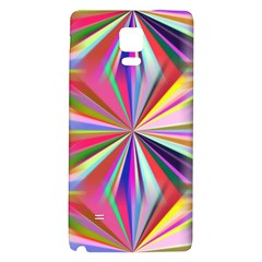Star A Completely Seamless Tile Able Design Galaxy Note 4 Back Case