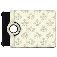 Seamless Floral Pattern Kindle Fire HD 7