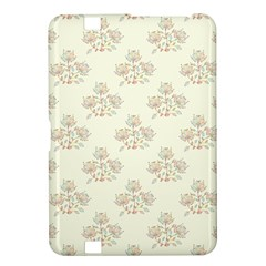 Seamless Floral Pattern Kindle Fire HD 8.9