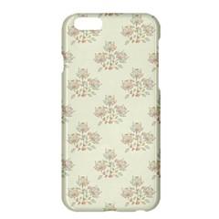 Seamless Floral Pattern Apple iPhone 6 Plus/6S Plus Hardshell Case
