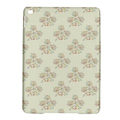 Seamless Floral Pattern iPad Air 2 Hardshell Cases