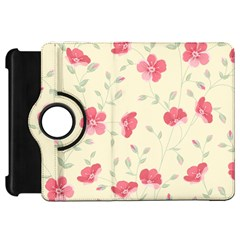 Seamless Flower Pattern Kindle Fire HD 7