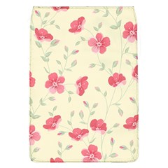 Seamless Flower Pattern Flap Covers (L)