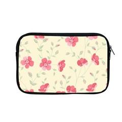 Seamless Flower Pattern Apple MacBook Pro 13  Zipper Case