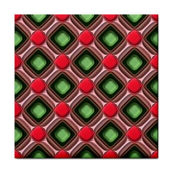 Gem Texture A Completely Seamless Tile Able Background Design Tile Coasters