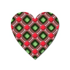 Gem Texture A Completely Seamless Tile Able Background Design Heart Magnet