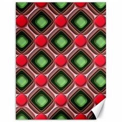 Gem Texture A Completely Seamless Tile Able Background Design Canvas 18  x 24