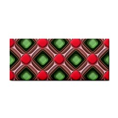 Gem Texture A Completely Seamless Tile Able Background Design Cosmetic Storage Cases