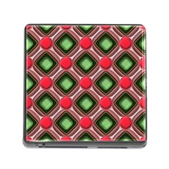 Gem Texture A Completely Seamless Tile Able Background Design Memory Card Reader (Square)