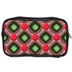 Gem Texture A Completely Seamless Tile Able Background Design Toiletries Bags