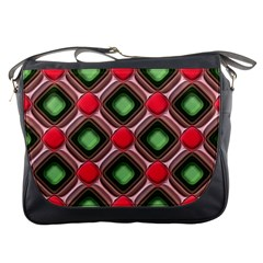 Gem Texture A Completely Seamless Tile Able Background Design Messenger Bags