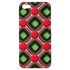 Gem Texture A Completely Seamless Tile Able Background Design Apple Iphone 5 Hardshell Case