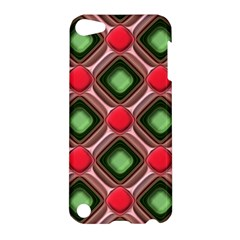 Gem Texture A Completely Seamless Tile Able Background Design Apple iPod Touch 5 Hardshell Case