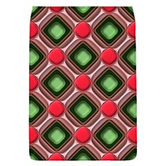 Gem Texture A Completely Seamless Tile Able Background Design Flap Covers (L)