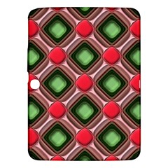Gem Texture A Completely Seamless Tile Able Background Design Samsung Galaxy Tab 3 (10 1 ) P5200 Hardshell Case