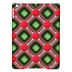 Gem Texture A Completely Seamless Tile Able Background Design iPad Air Hardshell Cases