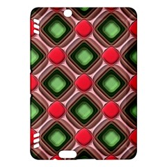 Gem Texture A Completely Seamless Tile Able Background Design Kindle Fire HDX Hardshell Case