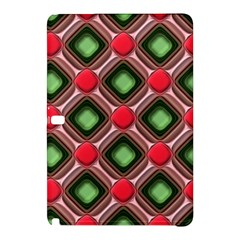 Gem Texture A Completely Seamless Tile Able Background Design Samsung Galaxy Tab Pro 12.2 Hardshell Case