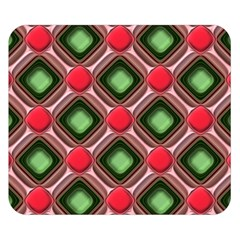 Gem Texture A Completely Seamless Tile Able Background Design Double Sided Flano Blanket (small)