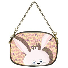 Easter bunny  Chain Purses (One Side)