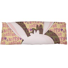 Easter bunny  Body Pillow Case Dakimakura (Two Sides)