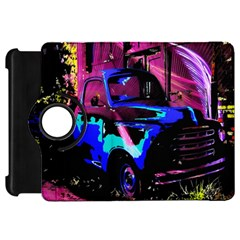 Abstract Artwork Of A Old Truck Kindle Fire HD 7