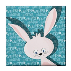 Easter bunny  Face Towel