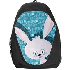 Easter bunny  Backpack Bag