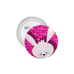 Easter bunny  1.75  Buttons