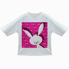 Easter bunny  Infant/Toddler T-Shirts