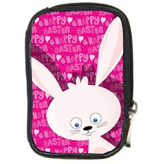 Easter bunny  Compact Camera Cases