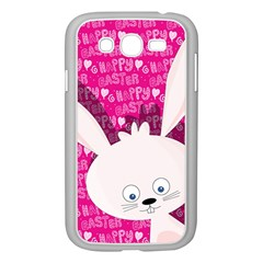 Easter bunny  Samsung Galaxy Grand DUOS I9082 Case (White)