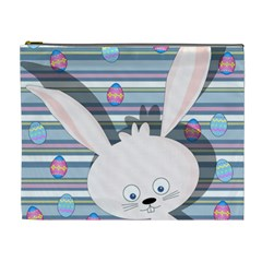 Easter bunny  Cosmetic Bag (XL)