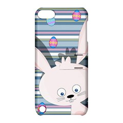 Easter bunny  Apple iPod Touch 5 Hardshell Case with Stand