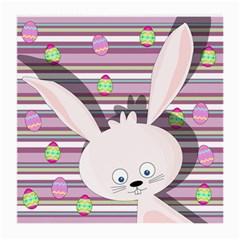 Easter bunny  Medium Glasses Cloth