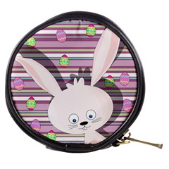 Easter bunny  Mini Makeup Bags