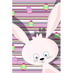 Easter bunny  5.5  x 8.5  Notebooks